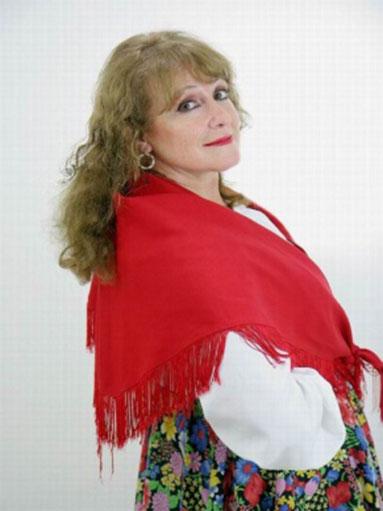 Silvia Káter